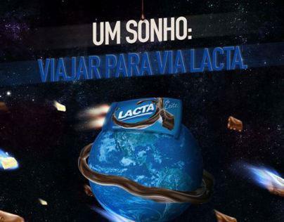 LACTA - Redação