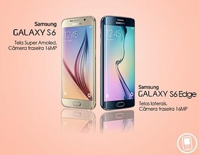 Galaxy S6 - CCO