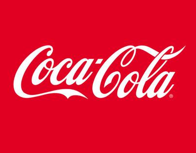 Coca Cola ScreenPlay