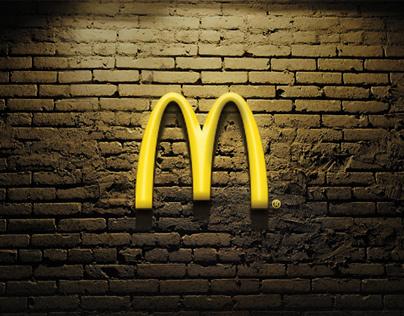McDonald's Long Hours