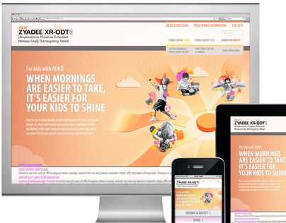 Digital: ADHD Treatment for Children