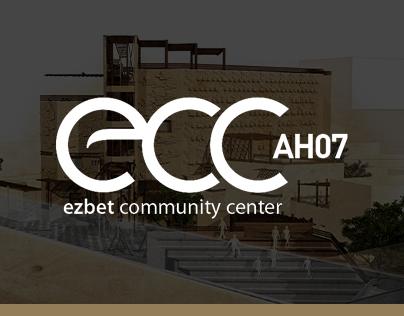Ezbet Community Center Competition