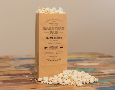 Barnyard Fair