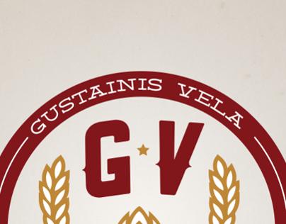 Logo - GV Home Brewing