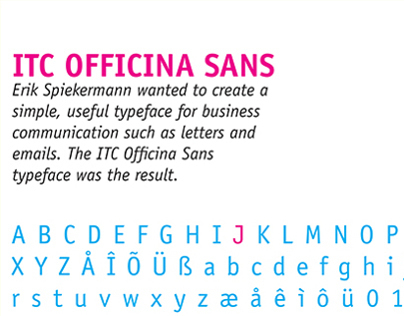 Erik Spiekermann_Big Text Poster_Typography 1_Fall_2013