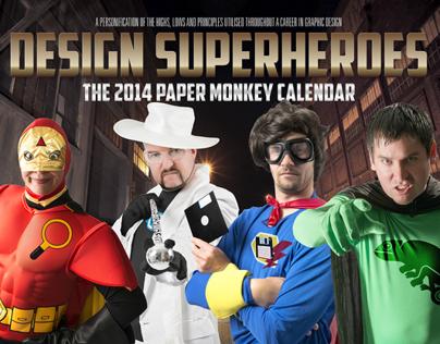 Design Superheroes