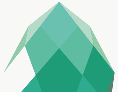 Arken - Logo study