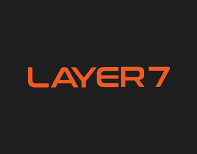 LAYER 7 - Rebranding Design