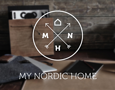 My Nordic Home
