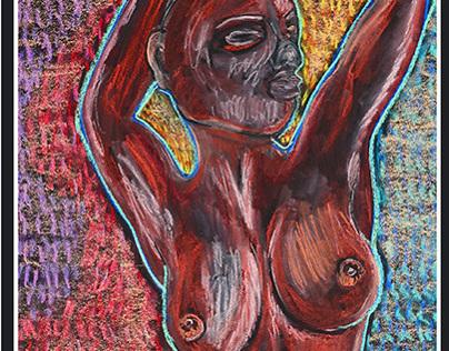 Nude (Chalk)