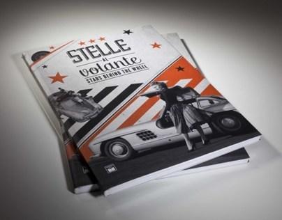 Stelle al volante / Stars behind the wheel
