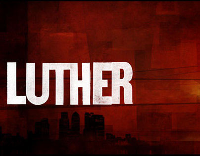 LUTHER titles