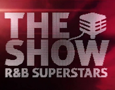 The Show - R&B Superstars Live Show Promo