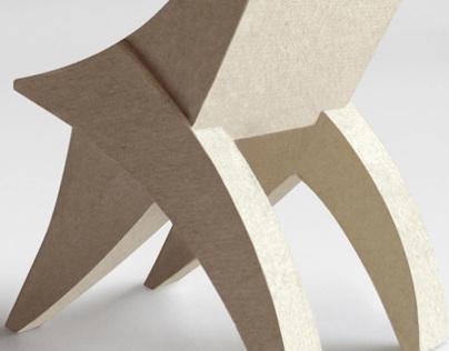 LEVITER CURVAM / Chair Dancing