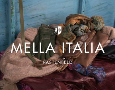 Mella Italia / Corporate Design