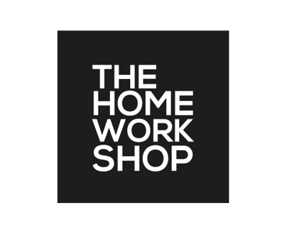 The Home Work Shop - Brand Identity