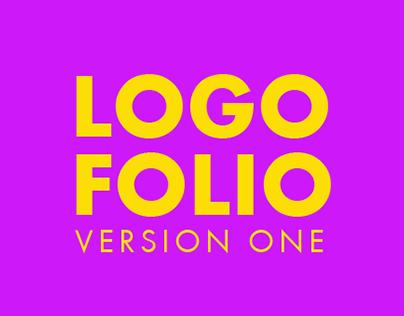 Logofolio Ver 1.0