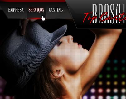 Brasilia Top Casting