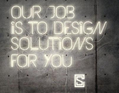 Kabel font poster