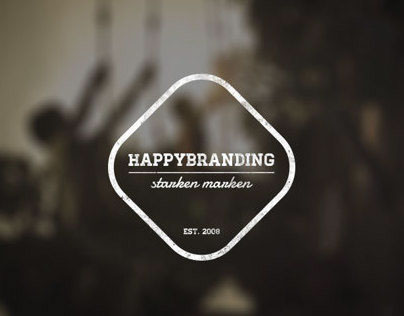 Happy Branding - Logo Design
