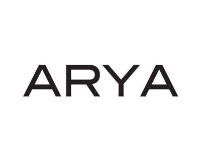 ARYA - Web Design