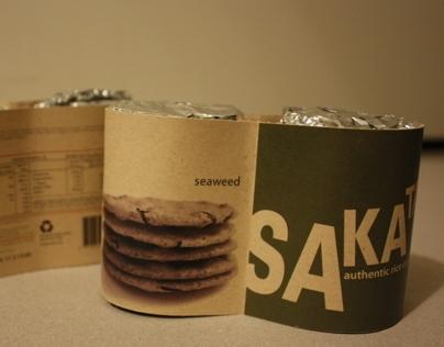 Sakata Repackaging