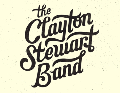 The Clayton Stewart Band