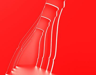 Coca-Cola VIS 2020