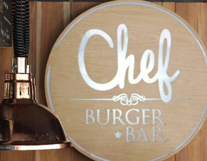 Chef Burger Laureles