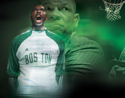Boston Celtics Reloaded