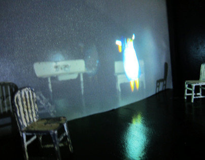 Videomontaje COCINA