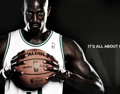Celtics - It's All About 18 Campaign