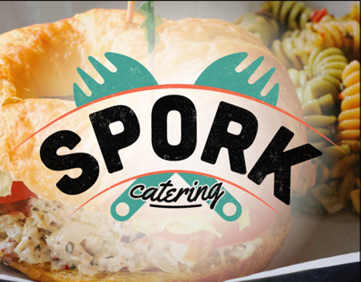 Spork Catering