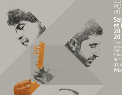 Sufi Music of Iran