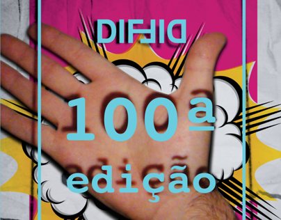 DIF - Cover 100th Edition