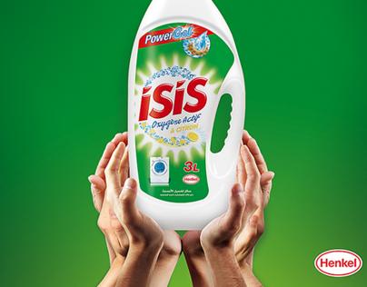 ISIS / Henkel