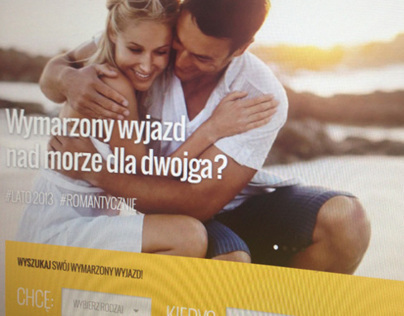 Wyjazdowi.pl - Group trips website