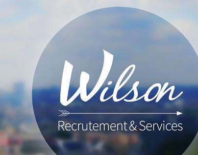 WRS - Logotype & Visual Identity Design