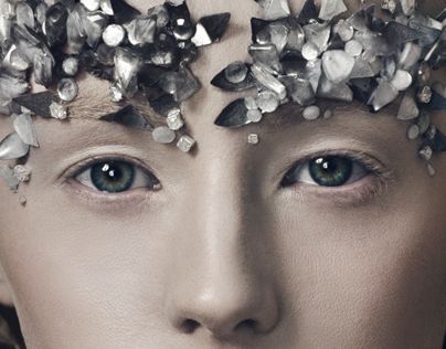 Beauty Shots - Caras Magazine