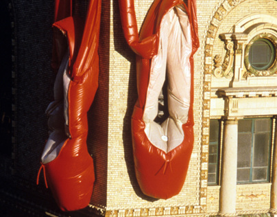 The Red Shoes at BAM