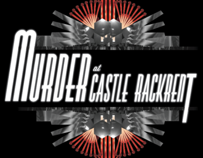 Murder at Castle Rackrent