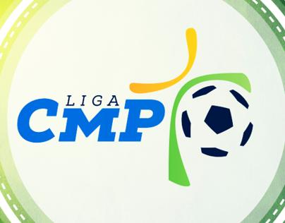 Liga CMP
