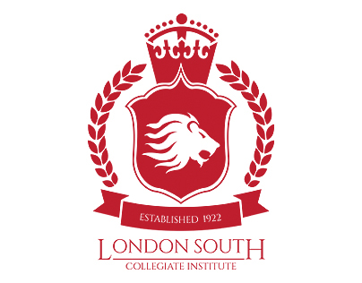 Logo - London South Collegiate Institute
