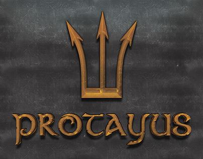 Protayus Logo