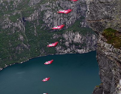Sequence Base Jumper