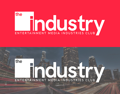 The Industry at UGA - Branding