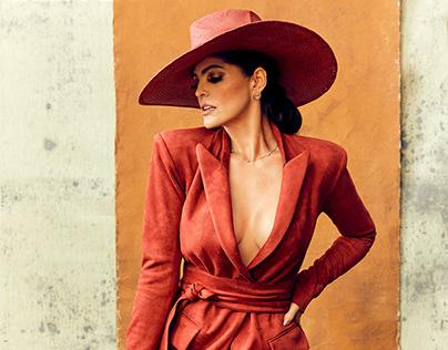 Billboard Latin Music Week Portrait Booth
