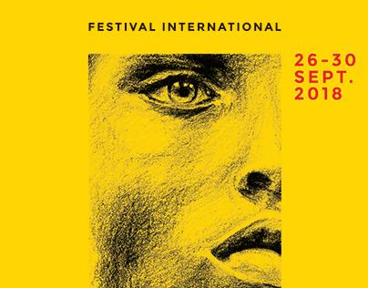 Film Black Festival - Poster Design Contest