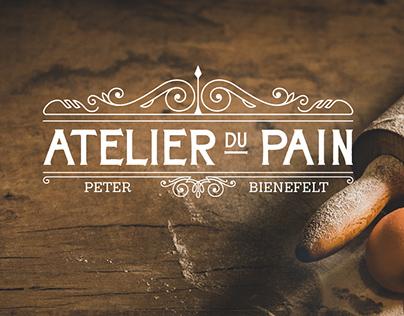 Atelier du Pain / identity design