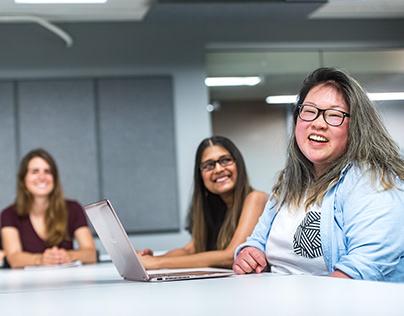 UBC Grad School: Reach Your Potential